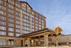 Edmonton Marriott at River Cree Resort
