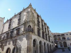 Palacio de Orellanas-Pizarro