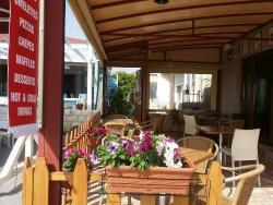 Kybele Cafe & Restaurant