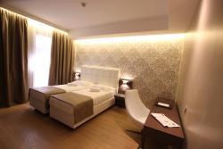 Mokinba Hotel Baviera