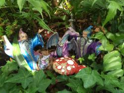 Swellendam fairy sanctuary