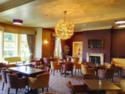The Craiglands Hotel