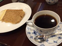 Tsubakiya Coffee Kagurazaka Sabo