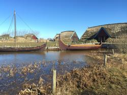 Bork Viking Harbour