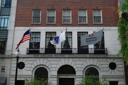 New England Historic and Genealogical Society