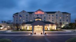 Hilton Garden Inn Austin North