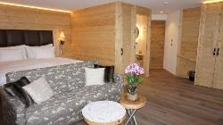 Caschu Alp Boutique Design Hotel