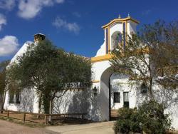 La Rocina Visitor Centre