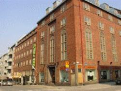 Anna Hotel