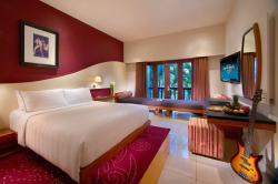 巴厘硬石酒店
