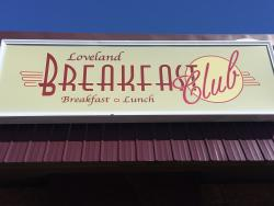 Loveland Breakfast Club