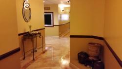 パーム プラザ ホテル