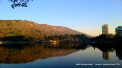 Upvan Lake