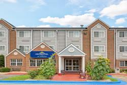 Microtel Inn & Suites by Wyndham Raleigh Durham Airport