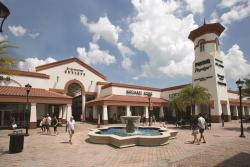 St. Augustine Outlets