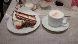 Café Schwarzwaldmaidle
