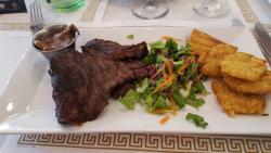 Restaurante El Mamposteao