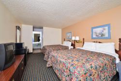 Budget Inn & Suites Guymon
