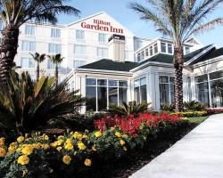 Hilton Garden Inn New Braunfels Hotel
