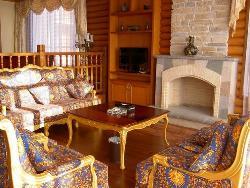 Silver Lake Island Hotel Lugu