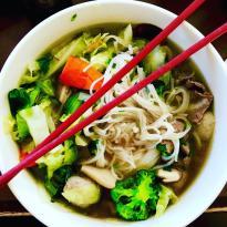 Bambou Le Pho