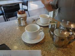 Tiffany's Cafe
