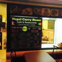 Nepal Curry House