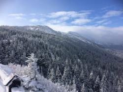 Babiogorski National Park