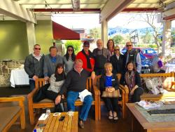 Gourmet Food & Wine Tours - Yountville Food & Wine Tour