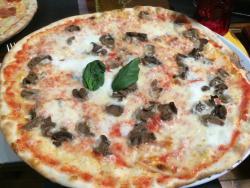 Napo's Pizza