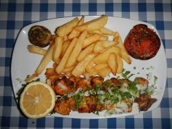 Pelagos Mediterranean Bar & Grill