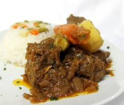 Ristorante Cucina Etnica Mandela