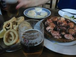 A Taberna Do Pulpo