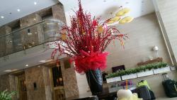 Lavender Boutique Hotel