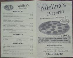 Adelina's Pizzeria