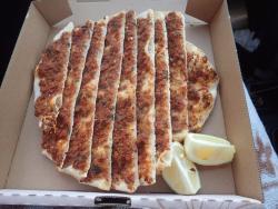 Kebab Express Cafe 2000