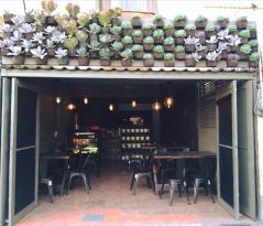 Suculenta Cafe