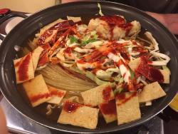 Hoya Instant Rice Cake Boki