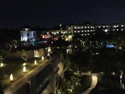 Bali hotel is the best