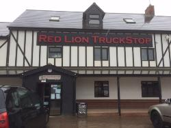 Red Lion Truckstop Northampton