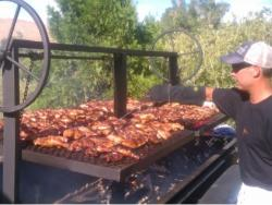 Gus' Open Pit Bbq