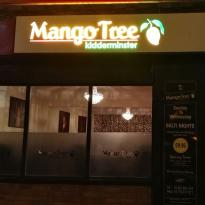 Mango Tree Kidderminster