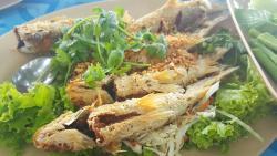 Songkhla Thai Seafood Restaurant