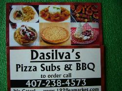 Dasilva's Pizza Subs & BBQ