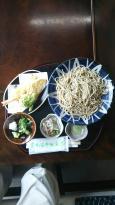 Soba Restaurant Tsukamoto