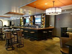Crown Plaza Restaurant