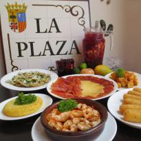 La Plaza Tapas Bar