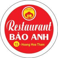 Nhà hàng Bảo Anh