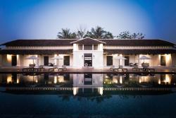 Sofitel Luang Prabang Hotel