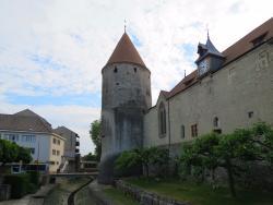 Musee d'Yverdon